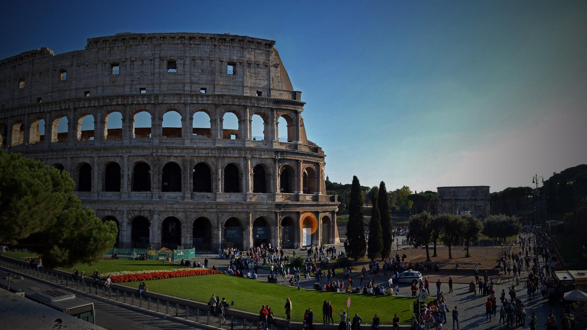 Elena pedretti interprete traduttrice guida turistica - Ugc porta di roma programmazione ...